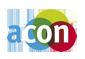 Logo Acon - Chiropraktik, Osteopathie, Neuraltherapie