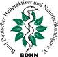 Logo Bund Deutscher Heilpraktiker und Naturheilkundiger